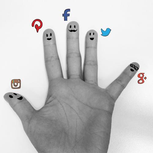 social-web-videography